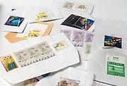 Israeli Stamp