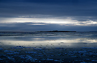 Is i havet, Ice in the sea