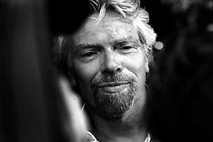 Portraits - Sir Richard Branson - 2000