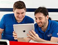 Headshots of Digital Next colleagues.