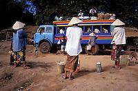 Laos - Champasak