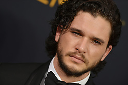 Kit Harington attends the 68th Annual Primetime Emmy Awards at Microsoft Theater on September 18, 2016 in Los Angeles, California. Photo by Lionel Hahn/ABACAPRESS.COM