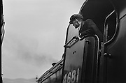 London North Eastern Railway, England, 1936