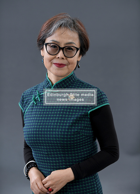 Julia Lovell & Xinran Xue appear at the 2019 Edinburgh International Book Festival.<br /> <br /> Global bestselling sensation Xinran Xue's The Promise is a state-of-the-nation masterpiece, showing modern China through the eyes of a family caught in the winds of history. Those winds start with Mao according to Julia Lovell, professor of Modern Chinese History and Literature at Birkbeck College. Maoism: A Global History explains the impact of his ideas across the world.<br /> <br /> © Dave Johnston / EEm