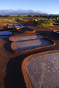 Hanapepe Salt Ponds, Hanapepe, Kauai, Hawaii<br />