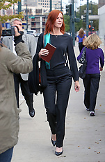 LA: Taylor Swift v David Mueller Trial - 8 Aug 2017