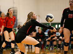 11/09/19 HS VB Bridgeport vs. Clay County