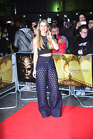 Vogue Williams  at the Game of Thrones: Hardhome - special screening at the Empire, Leicester Square in London, England. 14th March 2016  Photo