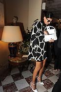 Paris Fashion week 2012.