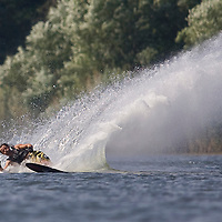 International Water Ski competition 2009