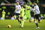 Derby County v Brighton and Hove Albion 121215