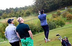 Paddy Power Golf Day