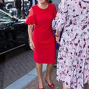 NLD/Amsterdam/20190916 - Prinses Irene viert verjaardag bij een ode aan de natuur, Prinses Margriet