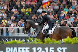 VON BREDOW-WERNDL Jessica (GER), TSF Dalera BB<br /> Tryon - FEI World Equestrian Games™ 2018<br /> Grand Prix Special Einzelentscheidung<br /> 14. September 2018<br /> © www.sportfotos-lafrentz.de/Stefan Lafrentz