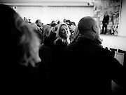 """Al centro Francesca Pascale, durante la manifestazione """"Si Amo l'Italia' promossa dal Coordinamento nazionale dei Club di Forza Italia all'Auditorium del Complesso del Divino Amore, Roma 14 gennaio 2015.  Christian Mantuano / OneShot"""