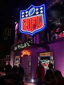 Apr 24, 2019-NFL: NFL Draft-Nashville City Views