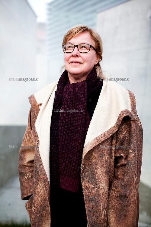 Monica Kristensen, kings bay,