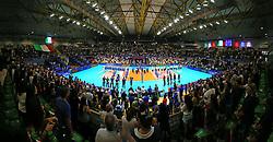 ITALIA - USA<br /> VOLLEYBALL NATIONS LEAGUE 2018<br /> MODENA 24-06-2018<br /> FOTO FILIPPO RUBIN
