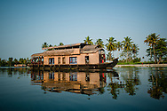 Kerala backwaters is one of the main attractions of this small southern state of India. This is a system of canals, rivers and lakes situated parallel to the Malabar Coast with its unique ecosystem and small towns and villages built in the area.<br /> <br /> One of the attractions of Kerala backwaters is renting a houseboat (called kettuvalam) for a trip around.