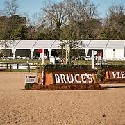 Grand-Prix Eventing at Bruce's Field