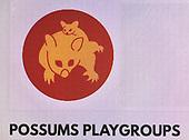 Possums playgroup