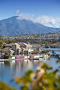 Lake Mission Viejo, Orange County California