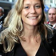 NLD/Amsterdam/20080901 - Premiere film Bikkel over het leven van Bart de Graaff, Sophie Hilbrand