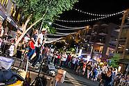 Oktoberfest on High Street
