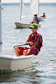 WSA Junior Sailing 2011