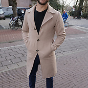 NLD/Amsterdam/20190129 - Hartenhuis Award uitreiking 2019, Juvat Westendorp
