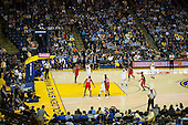 Golden State Warriors vs Los Angeles Clippers (Preseason)