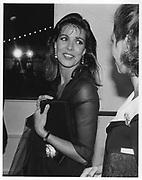 Princess Caroline of Monaco. ONE TIME USE ONLY - DO NOT ARCHIVE  © Copyright Photograph by Dafydd Jones 66 Stockwell Park Rd. London SW9 0DA Tel 020 7733 0108 www.dafjones.com