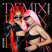 "July 09, 2021 - WORLWIDE: Bia ""Whole Lotta Money (Feat. Nicki Minaj)"" Music Single Release"