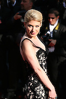 Hofit Golan at the Blood Ties film gala screening at the Cannes Film Festival Monday 20th May 2013