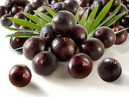 Pictures & photos of the acai berry the super fruit anti oxident from the Amazon. The acai berry has been associated with helping weight loss.