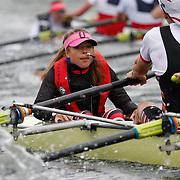 Race 1 - Thames - City of Oxford vs Thames B