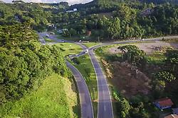 Banco de imagens das rodovias administradas pela EGR - Empresa Gaúcha de Rodovias. ERS-122 Entr. RSC-453 (Caxias  do Sul) Caxias do Sul - ERS-437 (Antonio Prado). FOTO: Jefferson Bernardes/ Agencia Preview