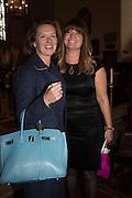 MELISSA KNATCHBULL; ALEXA JAGO, , A Service of Thanksgiving for the life of RAPHAEL B JAGO. The Actors' Church , St.  Paul's Covent  Garden. London. 2 June 2015