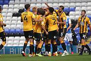 Birmingham City v Cambridge United 050920