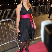 NLD/Amsterdam/20080929 - Pink Ribbon gala 2008, Sanne heijen