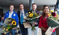 BREDA -  ALV KNHB.  . bondsbestuur. nieuwe leden  met Erik Cornelissen. Diemen,   COPYRIGHT  KOEN SUYK