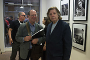Camera Press at 70 – A Lifetime in Pictures, Bermondsey project Space. London. 16 May 2017