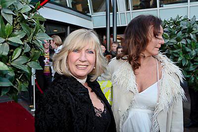 NLD/Zaandam/20081207 - Premiere Op Hoop van Zegen, Willeke Alberti