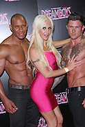The Dreamboys Fit And Famous Tour 2014 - press night