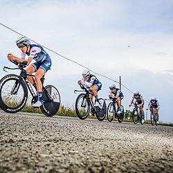 20200911 Giro Rosa Grosetto