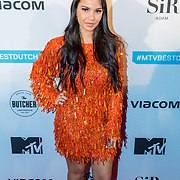 NLD/Amsterdam/20171106 - MTV Pre party 2017, Monica Geuze
