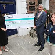 7.7.2021 Children's Health Foundation INTO donation