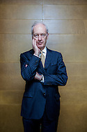 CHINA / Shanghai<br /> <br /> Anthony Bolton, Investors and Investment Fund Manager portrayed at Park Hyatt Pudong, Shanghai<br /> <br /> © Daniele Mattioli Shanghai China Corporate and Industrial Photographer for Financial Times..