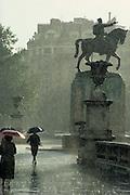 Place Joffre, Paris, France
