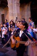 Music, Guadalajara, Jalisco, Mexico